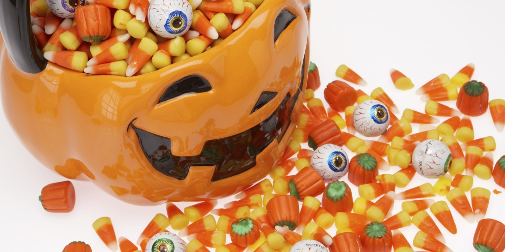 What's Lurking in YOUR Halloween Candy